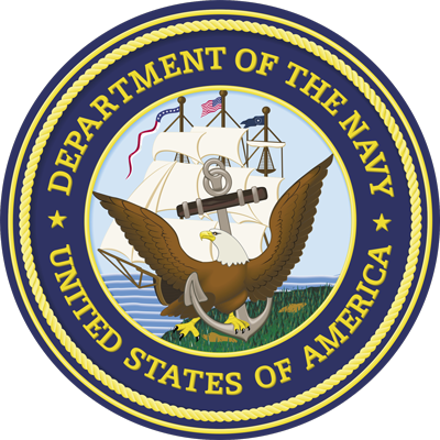 Navy logo big
